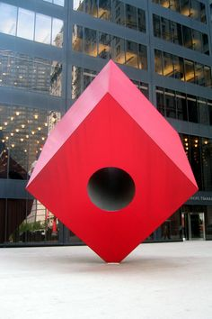 [[art is in the eye of the beholder]]: isamu noguchi in chicago
