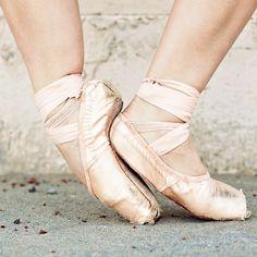Dancer - Dominique Wendt. www.BalletZaida.com