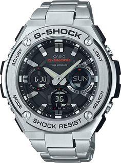 G-SHOCK CLASSIC MONTRE GST-W110D-1AER