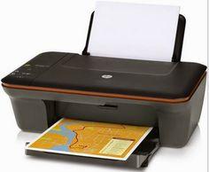 скачать драйвер на принтер Hp 2050a - фото 10