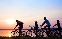 Biking: Racing, Mountain Bikes and Freeride in Maremma, Tuscany