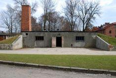 Krematorium i komora gazowa nr I