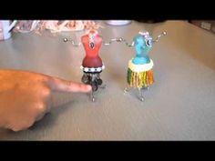 Altered Dressforms - jennings644 - YouTube