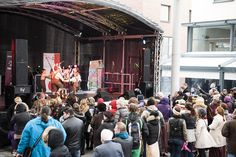 Outdoor Stage #tradfest Outdoor Stage, Concert, Fun, Recital, Festivals, Funny, Hilarious