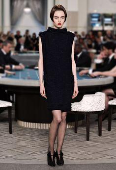 Chanel - Haute Couture - jesień/zima 2015 (FOTO) - Zeberka.pl