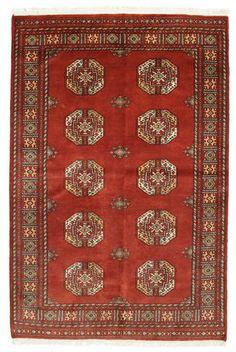 Pakistan Bokhara 3ply-matto 141x210
