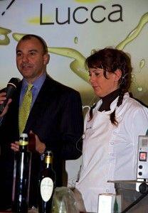 Siamo una corona di Extra Lucca 2013 | Fattoria La Maliosa – Organic Farming in Tuscany
