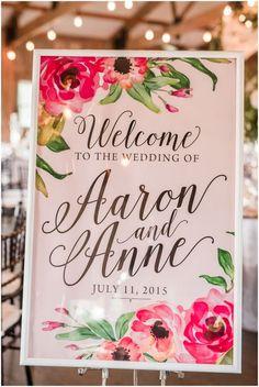 Letreros o carteles para bodas. Los letreros que orientan a los invitados o anuncian la llegada de la novia se han convertido en un motivo...