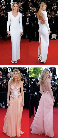 Doutzen Kroes - Cannes 2013