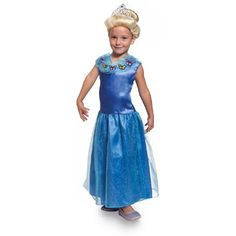 Prinsessenjurk Assepoester luxe - maat 98/116  Luxe prinsessenjurk van Assepoester.  EUR 14.99  Meer informatie