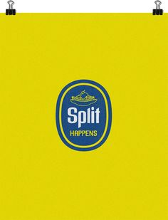 "It says ""Split"""