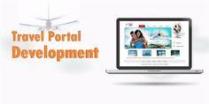 B2B/B2C Travel Portal Development: Get Your Own B2B/B2C Travel Portal with Booking Engine at Affordable Price.  http://www.axissoftech.com/b2b-b2c-travel-portal-development.html