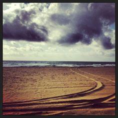 Camino al mar 2