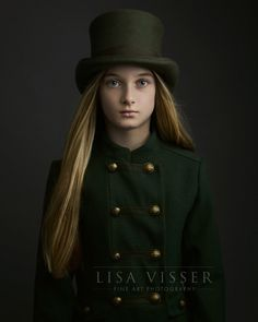 Lisa Visser Fine Art Photography