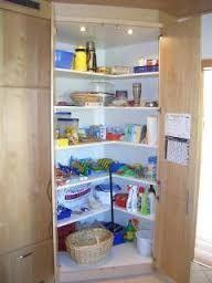 Vorratsschrank küche  Bildergebnis für vorratsschrank küche | Kühlschrank Ordnung Ideen ...