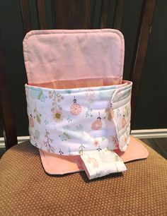 Perfect for slotted chairs Baby Accessories, Bassinet, Diaper Bag, Lunch Box, Chairs, Bags, Travel, Home Decor, Handbags