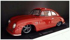 Image result for porsche 356 coupe replica
