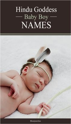 Top modern indian baby boy names