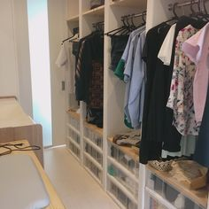 Love Home, Walk In Closet, Laundry Room, Woodworking Projects, House Design, Home Decor, Health, Decoration Home, Room Decor