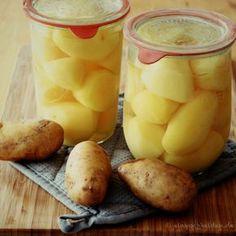 Einkochrezepte auch für Anfänger. Kuchen aus dem Glas, Suppen, Sossenrezepte, Fleischgerichte zum Einkochen. Aus Einkochbasics Wow-Effekt-Gerichte zaubern.