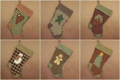 Win everything you need to make 6 gorgeous, rustic Christmas stockings! With luxury batting from Fairfield and Stocking Kits with instructions from Jubilee Creative Studio, you'll have your fireplace decorated in no time.