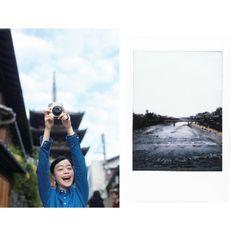 チェキの写真展をします! LOVE!京都2016 で、 散策しながら撮った写真たち。 誌面に載ってない写真も展示してます。 設営も頑張ったよ。 期間:3月16日~4月8日 11:00~20:00 (最終日は15:00まで) 場所:FUJIFILM WONDER PHOTO SHOP 住所:東京都渋谷区神宮前6-29-4 2F