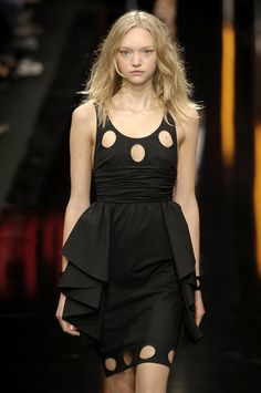 @ Karl Lagerfeld, SS 2006