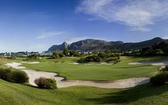 For golf lovers, Cape Town has some of the top and most beautiful golf courses in South Africa. www.steenberggolfclub.co.za