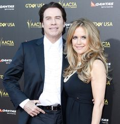 Kelly Preston Tackles Divorce With Husband! One Of Strongest Married Life Around I think John is bisexual. John Travolta Kelly Preston, Husband Day, Throwback Pictures, Divorce And Kids, Actor John, Long Relationship, Famous Couples