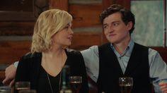 Heartland - season 10 episode 14 - 10x14 - 1014 - Mallory and Jake's engagement