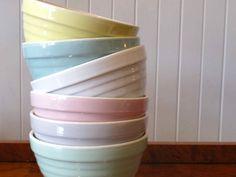 robert gordon mixing bowls