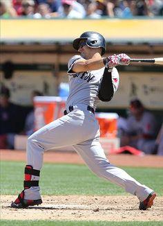 Boston Red Sox Jose Iglesias