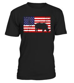 """# American Flag Rhino Love Conservation Rhinoceros T-Shirt Fun .  Special Offer, not available in shops      Comes in a variety of styles and colours      Buy yours now before it is too late!      Secured payment via Visa / Mastercard / Amex / PayPal      How to place an order            Choose the model from the drop-down menu      Click on """"Buy it now""""      Choose the size and the quantity      Add your delivery address and bank details      And that's it!      Tags: American Flag Rhino…"""