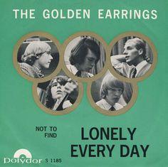Vanaf vandaag 17-11-2014 kan men bieden op één van de zeldzaamste platen uit de Nederlandse popgeschiedenis. In 1965 maakte de bekende Haagse rockband Golden Earring de single 'Lonely Everyday-Not to Find' - De titel Not to Find , deze term bestaat niet in het Engels