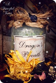 Great idea for Halloween. Different ideas on how to make apothecary jars with items laying around the home.