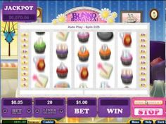 http://www.slotsofvegas.eu/click/15/1212/4054/1 Play Bunko Bonanza with a $100 No deposit casino bonus from the slots of Vegas Casino. USA & International players are welcomed to redeem this absolutely 'risk-free' 'no-obligation' new 'no-deposit-needed' casino bonus code for real free money.    This is NOT the game to play with the strategy. The b...
