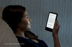 Bookeen is about to launch the new Cybook Odyssey HD FrontLight: The world's lightest e-reader solution!
