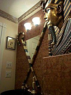 12 Best Egyptian Themed Home Decor Images Egyptian Home Decor