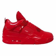 brand new 87246 e67ed Jordan 4 11Lab4 University Red. Jordan 4Air Max SneakersSneakers NikeNike  ...