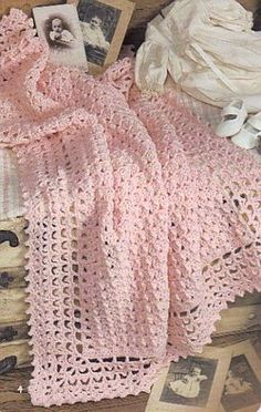 Leisure Arts Nursery Favorites - Crochet Patterns. Tiny fingers and toes will love exploring these 5 warm and cuddly crochet blankets! Three of the designs are