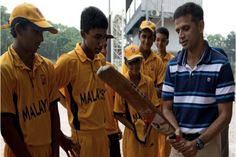 Dravid To Continue As India A And U-19 Coach