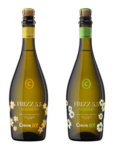 Codorníu presenta su nueva marca CodorNew