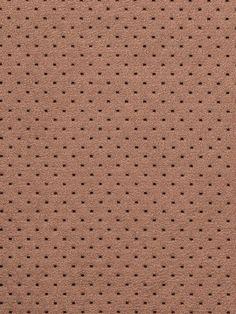 Simili cuir extensible micro perforé
