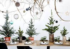 Inspiration Noël 2016 # 3 - PLANETE DECO a homes world
