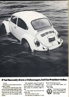 vintage everyday: Cool & Sweet Vintage Volkswagen Ads