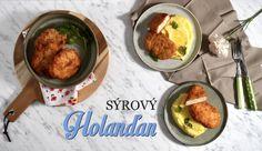 Holandský řízek v libové i tučné verzi - Kuchařka pro dceru Ground Meat, Curry, Chicken, Cooking, Ethnic Recipes, Daughter, Food, Ground Beef, Kitchen