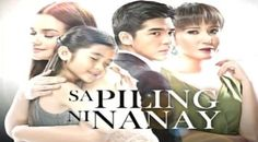 Sa Piling Ni Nanay December 14 2016 January 9, Pinoy, Drama, Abs, Wednesday, 6 Pack Abs, Drama Theater, Six Pack Abs, Dramas