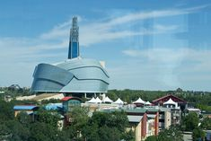 Head to Winnipeg, Canada for your next weekend escape. From delicious foods to fascinating history here is how to spend 48 hours in Winnipeg. Stuff To Do, Things To Do, Burj Khalifa, Willis Tower, Canada, History, World, City, Awesome