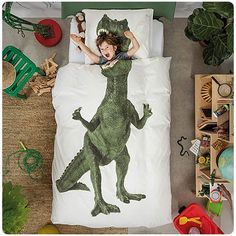 Bedding Bedding Sets Active Dinosaur Duvet Cover Set Head Of A Tyrannosaurus Hand Drawn Style Wide Eyed Predator 4 Piece Bedding Sets Buy One Get One Free