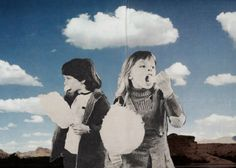 Joe Webb, Paper cuts | INSIDEART